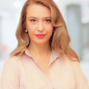 Irina Magdici