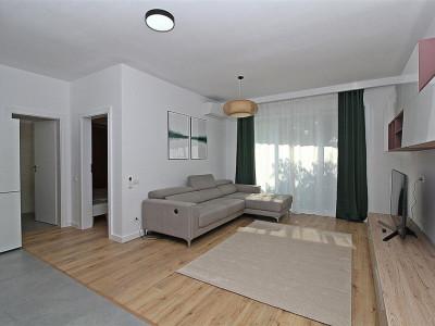 Apartament 2 camere prima inchiriere si cu  loc de parcare