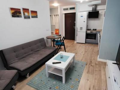 Apartament cochet 2 camere, bloc nou, Barbu Vacarescu