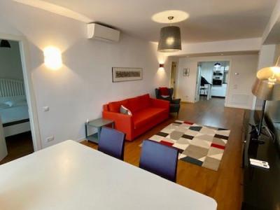 Herastrau! Apartament 3 camere inchiriere, vedere libera