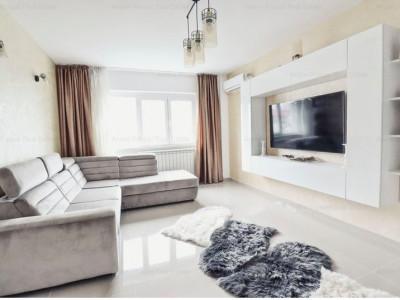 Apartament elegant, la 3 minute de metrou
