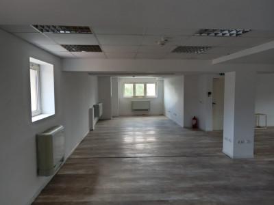 Spatiu birouri in zona Piata Romana-Universitate