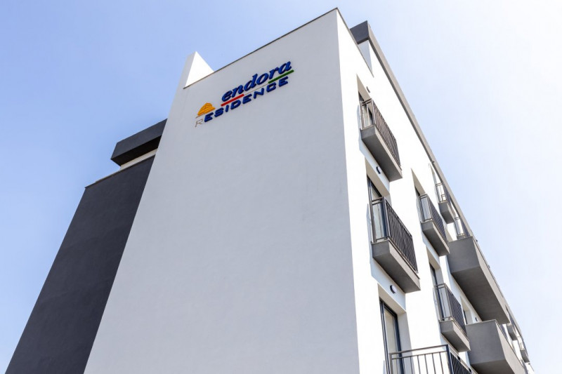 Comision 0,Direct Dezvoltator - 3 camere decomandat Endora Residence 1 - 2020
