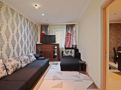 Apartament lux 2 camere Rin Grand Hotel