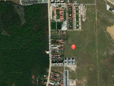 Land 9000sqm for sale Pipera, American School