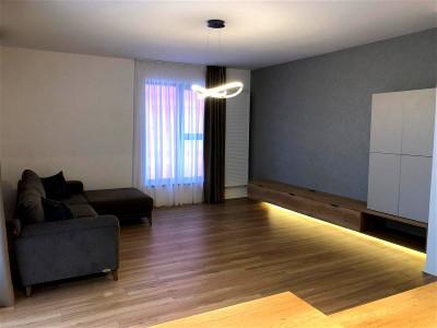 Apartament lux 3 camere, Pipera