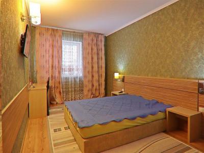 Apartament lux 2 camere Vitan Rin Grand Hotel