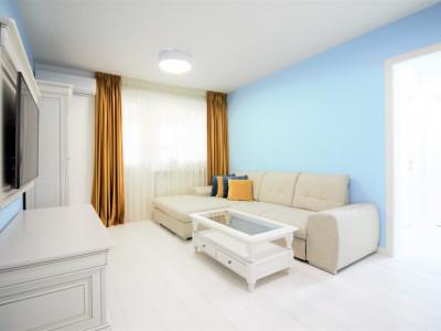 Vatra Luminoasa, 3 camere, mobilat si utilat complet, lux, COMISION 0%!
