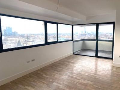 Proiect nou! Vanzare apartament 4 camere, Vedere libera, Barbu Vacarescu