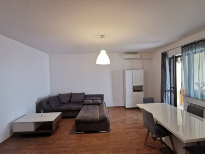 Apartament deosebit 3 camere, bloc nou, Aviatiei-Promenada