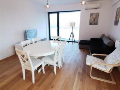 Apartament de 3 camere ansamblu rezidential Baneasa padure