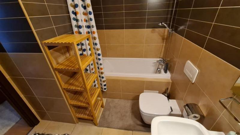 Apartament 3 camere de inchiriat Herastrau - Vedere superba spre parcul Minovici