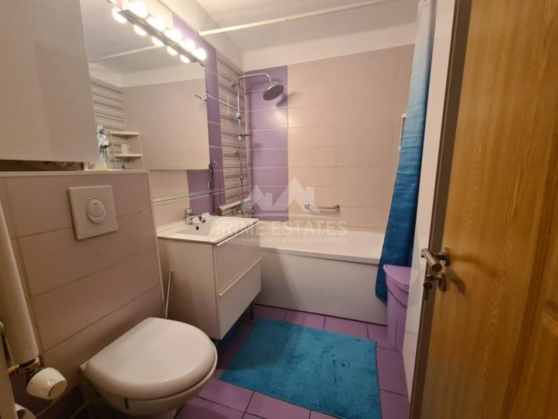 Vanzare ap. 2 camere compartimentat in 3 camere - Aviatiei, 4 min Promenada