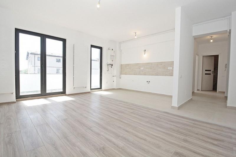 Apartament 3 camere bloc 2020 Voluntari Catedrala