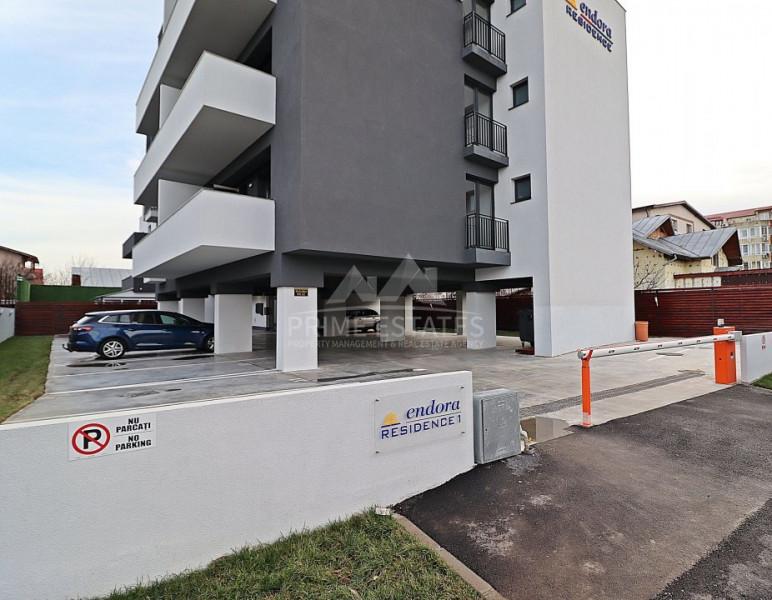 Apartament 2 camere bloc 2020 Voluntari Catedrala
