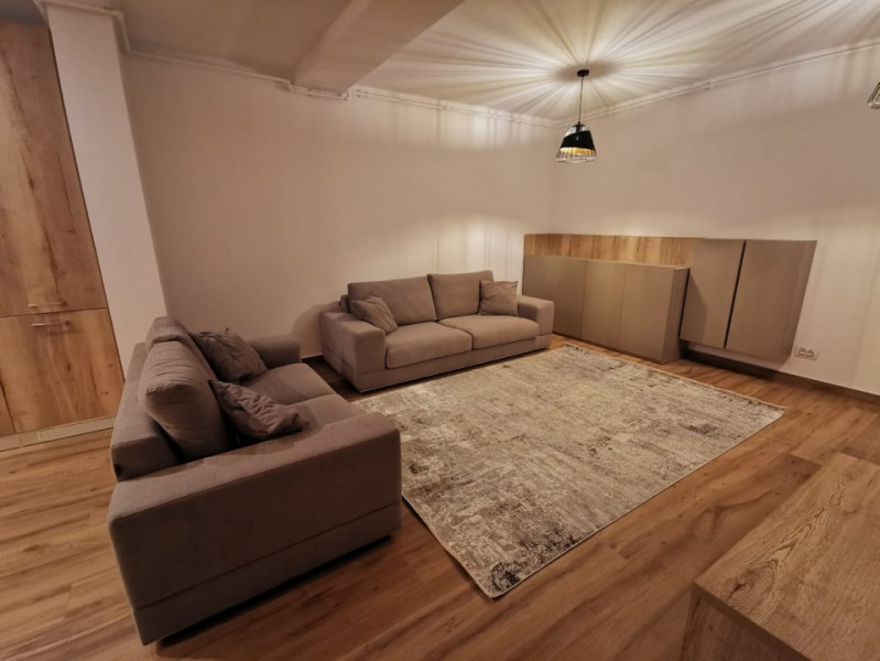 Apartament deosebit 2 camere, bloc nou Baneasa-Padure