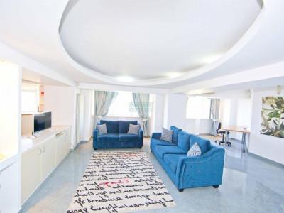 Bld Unirii, loft, lux, 3 camere, 104 mp!