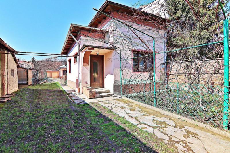 Casa cu teren 528 mp Unirii Cantemir Pasaj Marasesti