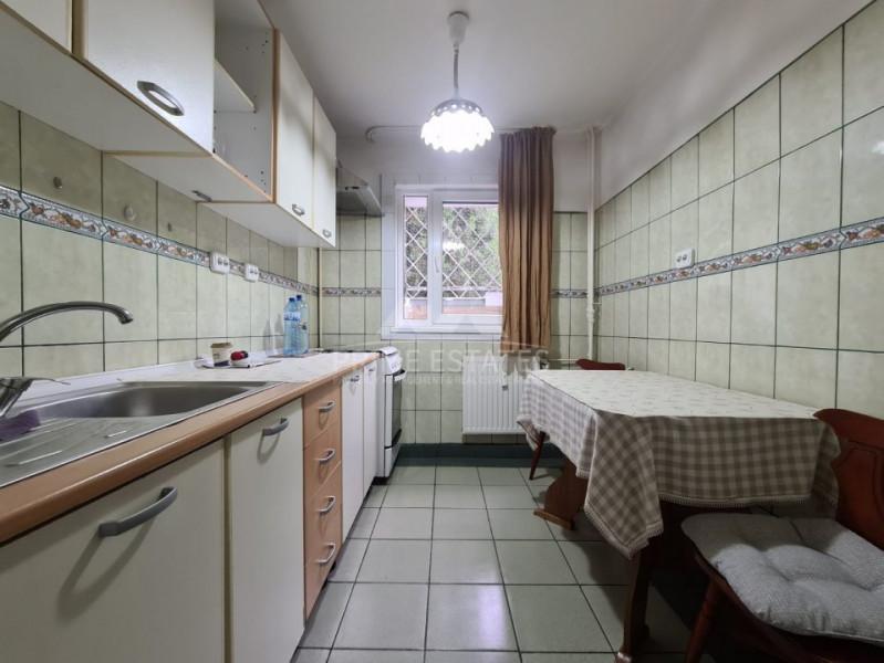 Inchiriere 2 camere Drumul Taberei - 2 minute metrou Romancierilor