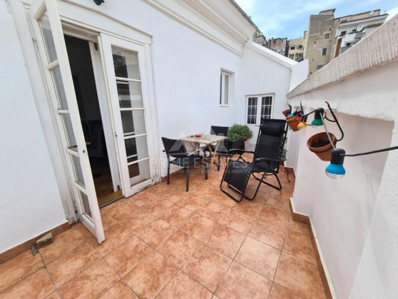 Apartament cu terasa si mansarda Central - Universitate fara risc - Comision o%!