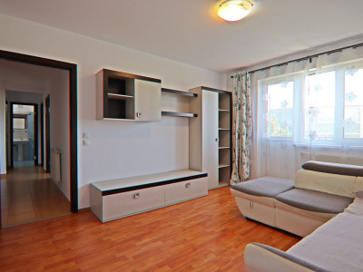 Apartament 3 camere cu loc de parcare Theodor Pallady