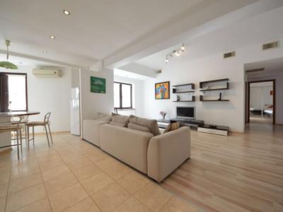 Vanzare apartament 3 camere Herastrau/Nordului