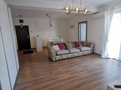 Apartament cochet 2 camere, ansamblu rez nou SOHO Unirii