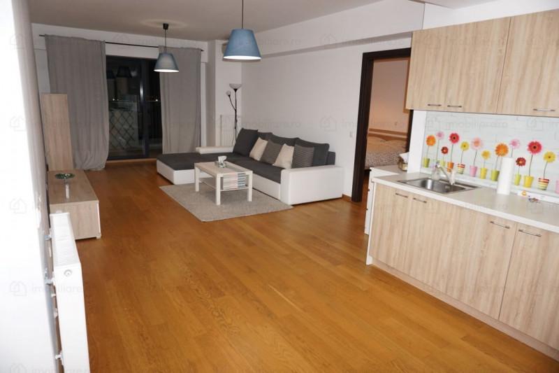 Apartament superb, 2 camere, Loc de parcare si boxa!