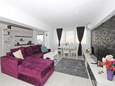 Apartament 3 camere premium Bulevardul Basarabia Muncii