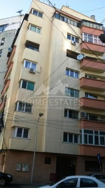 Universitate  de inchiriat apartament 3 camere Universitate - Rosetti - Batistei