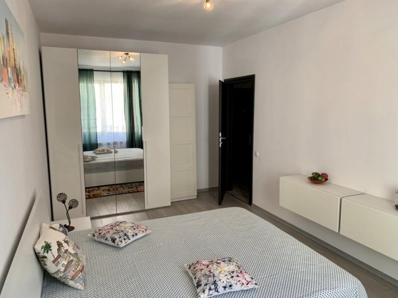 Apartament deosebit cu 2 camere ansamblu rezidential nou Aviatiei-Herastrau