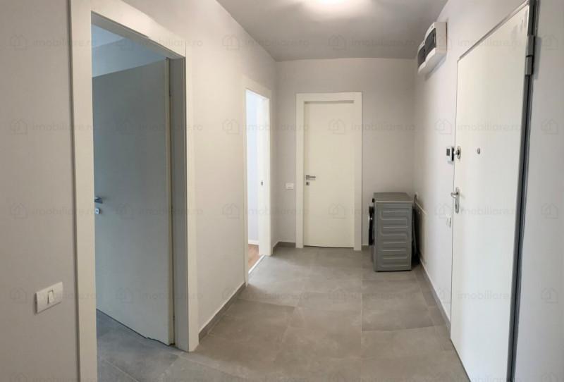Sisesti, 2 camere, Loc de Parcare inclus!