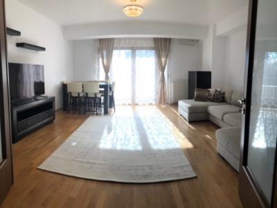 Inchiriere apartament 4 camere - Aviatorilor Charles de Gaulle