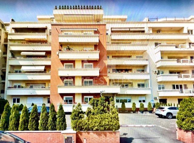 Apartament 3 camere de inchiriat Nordului-Herastrau cu loc parcare inclus