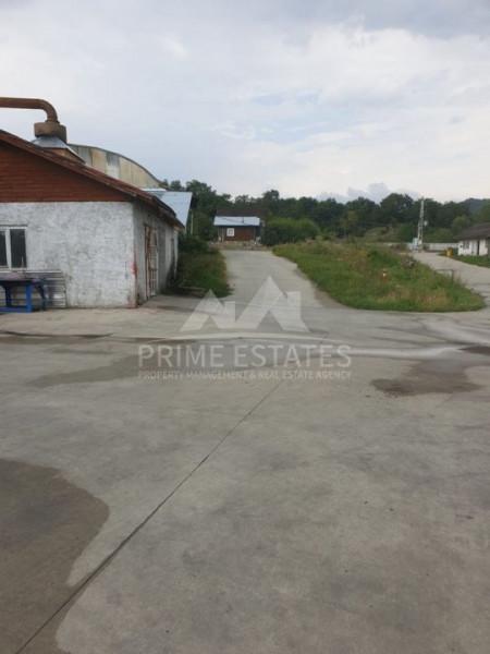 De vanzare Fabrica in Maneciu, PH - productie cherestea