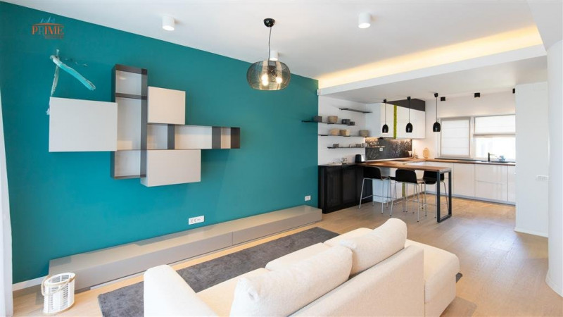 Vila 5 camere in Catted Residences Pipera