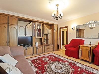 Apartament 3 camere cu centrala Bulevardul Sincai Tineretului