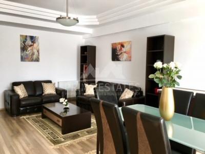 Apartament 2 camere deosebit Soseaua Nordului, cu loc parcare subteran