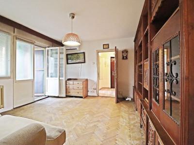 Apartament 3 camere cu 2 balcoane Militari Veteranilor