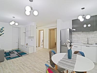 Apartament 2 camere bloc nou Nerva Traian
