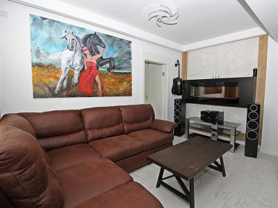 Apartament superb 2 camere inchiriere Aviatiei Lux