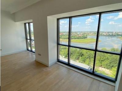 Penthouse 5 camere Vanzare/inchiriere Barbu Vacarescu