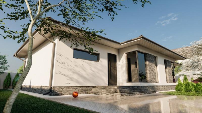 Casa Tip Duplex Otopeni