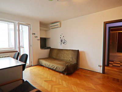 Apartament 2 camere Calea Grivitei Metrou