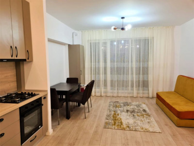Nou! Prima inchiriere 2 camere in New Point - Pipera