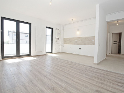 Apartament 3 camere bloc 2020 Voluntari Catedrala