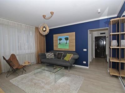 Apartament 3 camere lux Floreasca Stefan Cel Mare