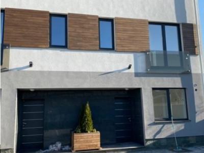 Casa in complex residential cu o gradina proprie Pipera-Tunari