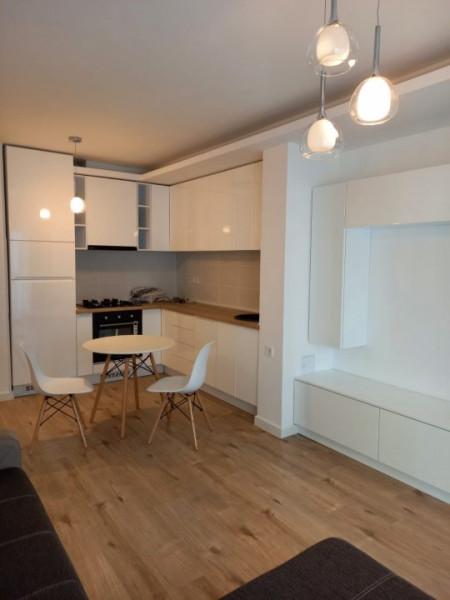 Inchiriere apartament 2 camere  Baneasa