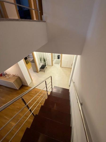 Inchiriere Duplex 4 camere Terasa, Parter Emerald